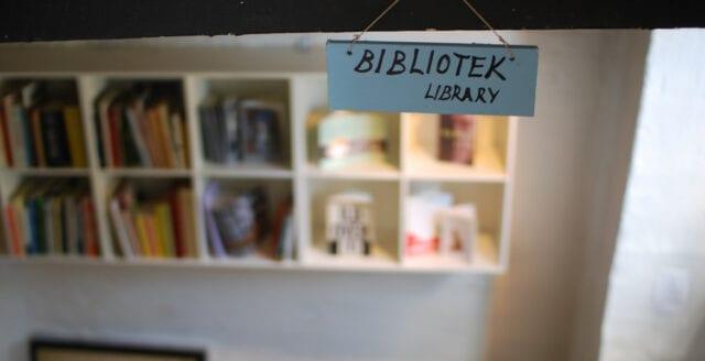 Bibliotek riskerar att stängas efter utbredd narkotikahandel i lokalerna