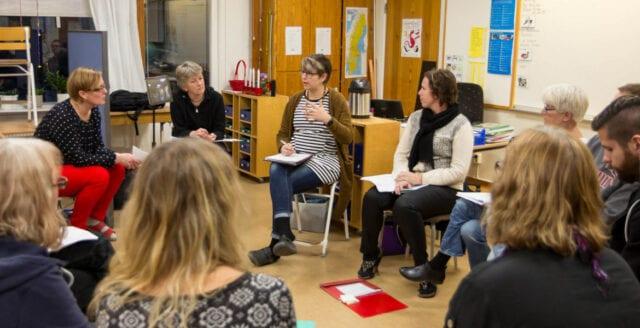 Kraftig ökning av våld mot lärare i Stockholms skolor