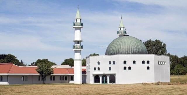 Sverigedemokraterna vill bygga moské i Höga kusten