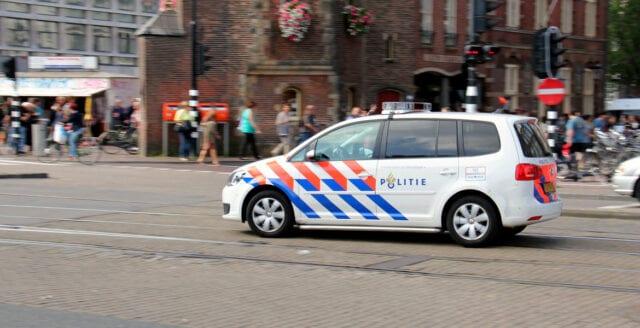 Misstänkt terrordåd i Nederländerna – turkisk gärningsman gripen