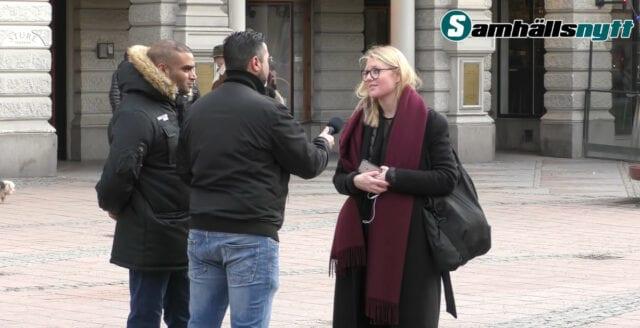 Många svenskar ovilliga att ta emot flyktingar i sitt hem – tycker dock andra ska ställa upp