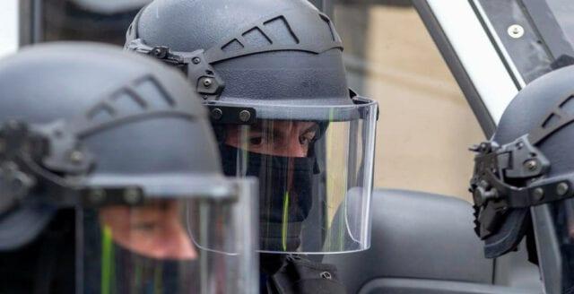 Kraftig ökning av självmord bland franska poliser