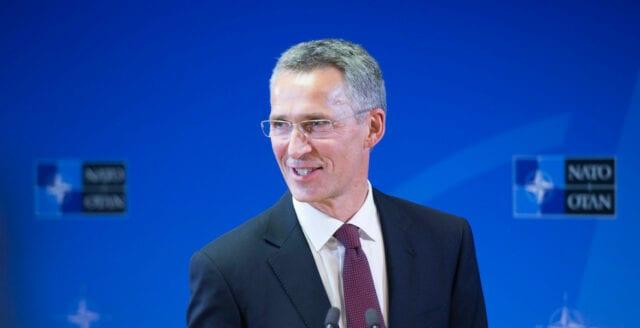 Nato – det största hotet mot världsfreden