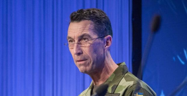 Försvarsmakten lobbar för att Sverige inte ska skriva under kärnvapenförbud