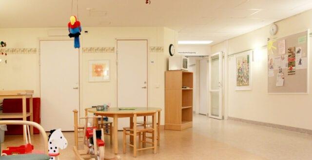 Åmåls vårdcentral stängs omedelbart