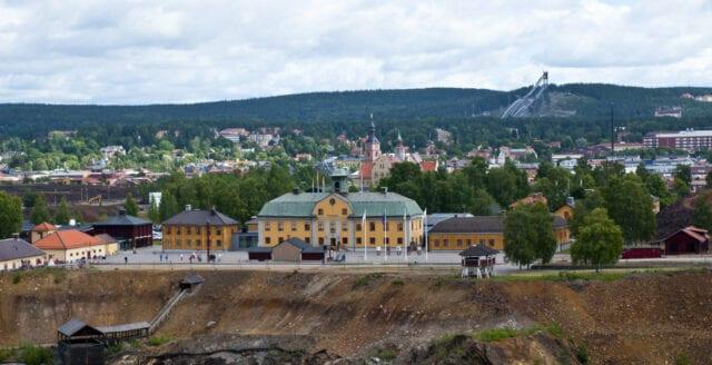 Stora sparkrav i Leksand och Falun