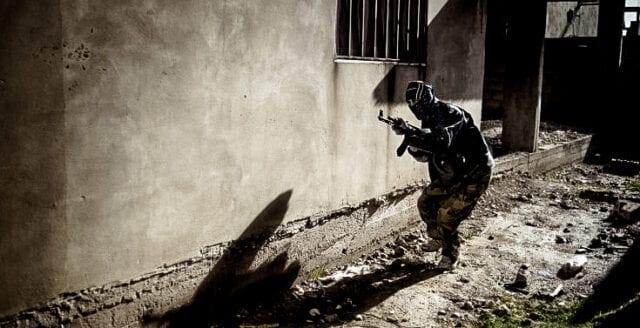 Svensk medborgare gripen för bombdåd på Filippinerna – ska tillhöra IS-ansluten grupp i Sverige