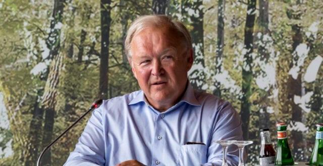 """Göran Persson väntas bli ny ordförande i Swedbank – """"en oklanderlig person med starkt cv"""""""
