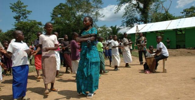 Rekordmånga fall av ebola i Kongo-Kinshasa