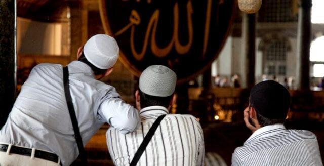 Säpo satte misstänkt imam i förvar