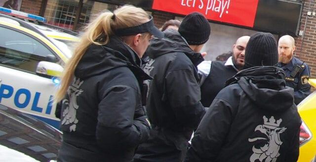 Avslöjande: P-vakter i Malmö får söka psykhjälp – hoten och våldet eskalerar