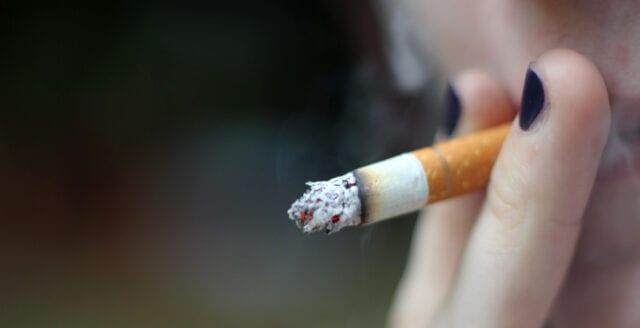 Här blir det nya rökförbud den 1 juli
