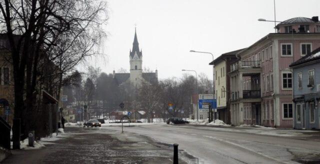 Gäng bakom två kvinnoöverfall i Sunne