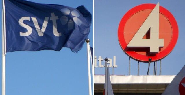 SVT uppmärksammar reklamförbud mot Alternativ för Sverige