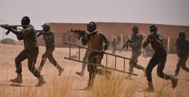 Jihadister på frammarsch i Moçambique