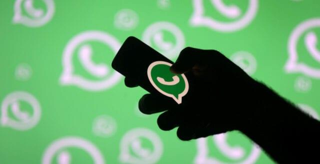 Whatsapp börjar kartlägga sina användare