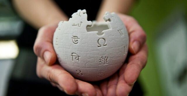 Kina blockerar Wikipedia på alla språk