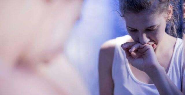 Anorexi och bulimi – vår tids folksjukdomar