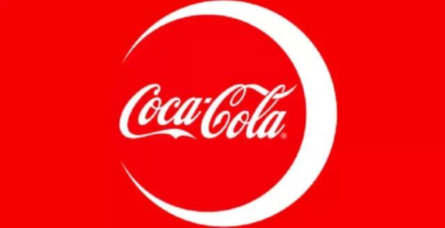 Coca-Cola bytte till islamsk logotyp