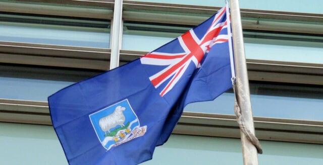 Argentina förnyar krav på Falklandsöarna
