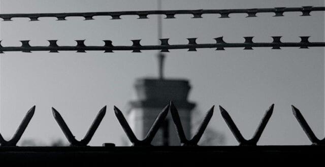 Radikala islamister tar över brittiska fängelser