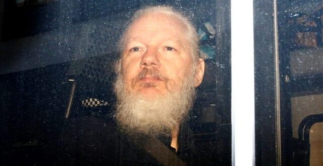 65 läkare i öppet brev: Assange kan dö i fängelset