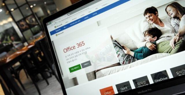 Tyska skolor dumpar Microsoft Office 365 på grund av integritetsbrister