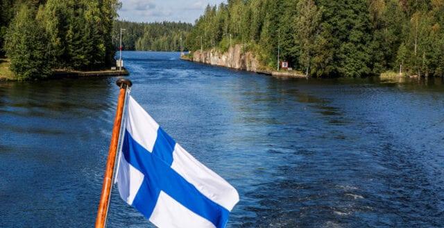 Ryssland övervägde sälja Karelen tillbaka till Finland