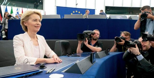 Mer överstatlighet och mindre självbestämmande i nästa generations EU