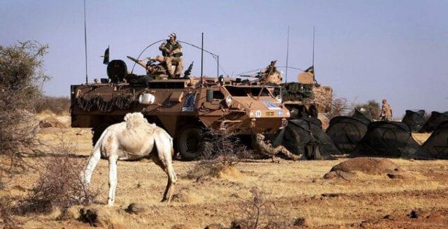 Undantagstillstånd i östra Tchad efter etnisk konflikt