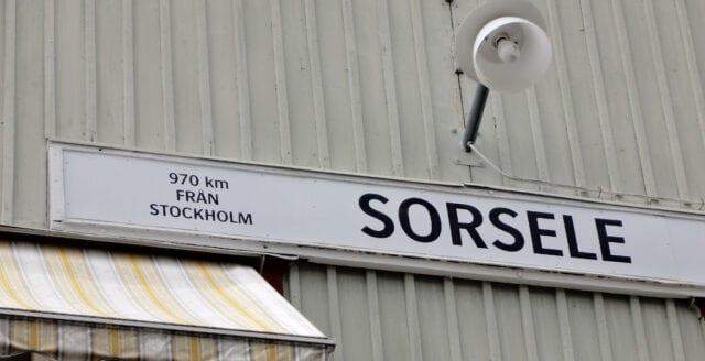 """""""Levande landsbygd om Trafikverket kopplas bort"""""""
