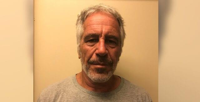 Epstein höll svensk tonårsflicka som sexfånge