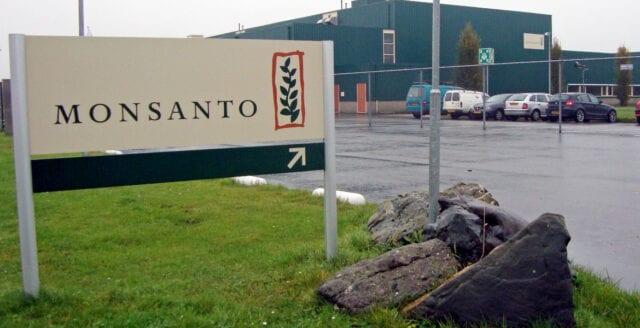 Monsanto kartlade och smutskastade kritiker