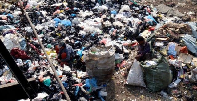 Engångsplast förbjuds i Mount Everest-regionen