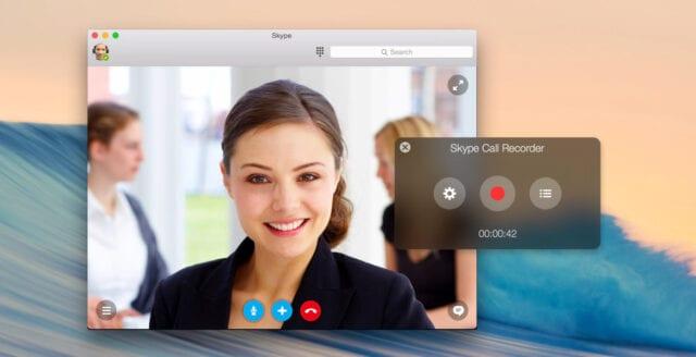 Nytt avslöjande: Skypesamtal avlyssnas