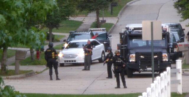 17 döda i kanadensisk masskjutning