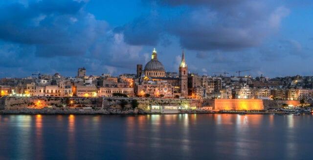 När turkarna slogs tillbaka på Malta