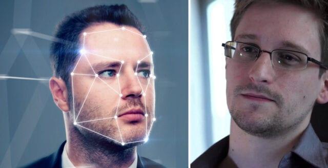 Snowden varnar för AI-styrt tyranni