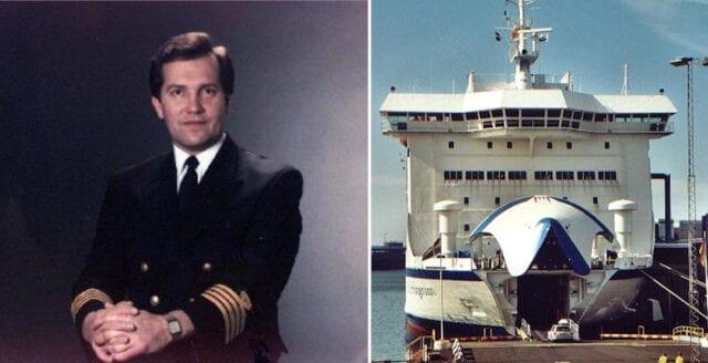 Sensationella vittnesmål i ljuset 25 år efter Estoniakatastrofen