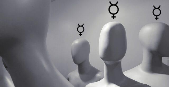 Ny dokumentär om det könlösa samhället