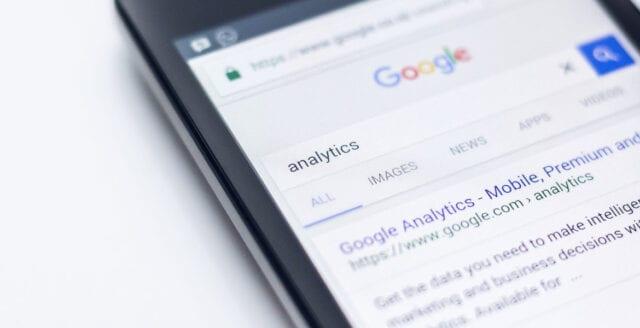 Google säljer plats för sökmotorer till högstbjudande efter EU-dom