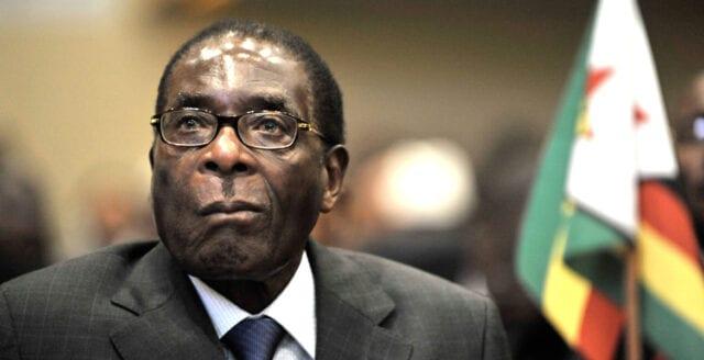 Mugabe och den socialdemokratiska antimoralen