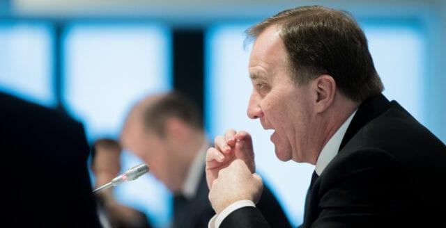 Sverige lovar att ge 8 miljarder till klimatfonden