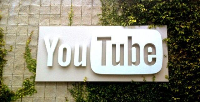Youtube tvingas böta 1,6 miljarder efter datainsamling