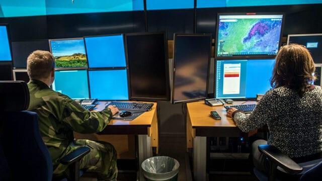 Försvarsmaktens server användes för cyberattack mot NewsVoice