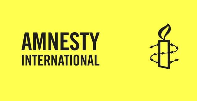 Amnesty pekar ut vita som våldtäktsmän