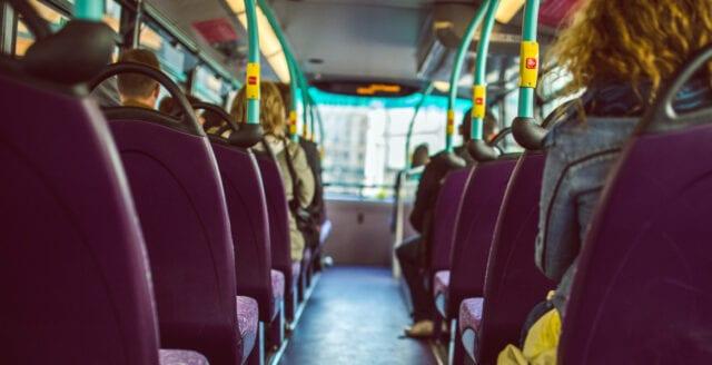 Luxemburg blir först i Europa med gratis kollektivtrafik