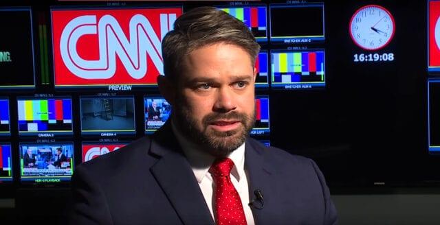 Insider avslöjar: CNN lägger all energi på systematisk kamp mot Trump