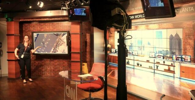 Ny läcka: CNN-producent antastade anställda