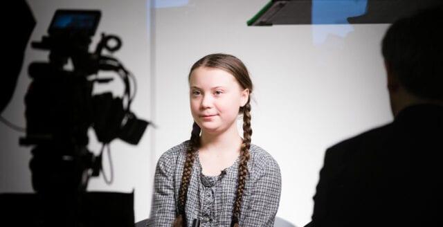 Gretas föräldrar ville TV-lansera henne redan 2016